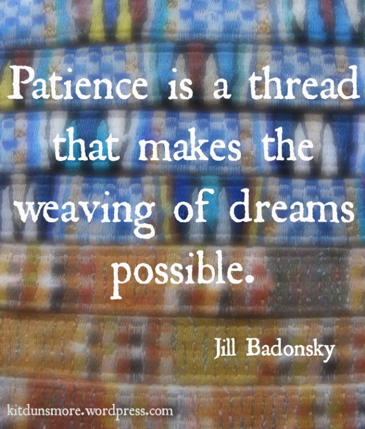 patienceThread