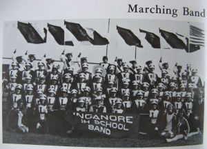 Linganore High School Marching Band, 1982-1983