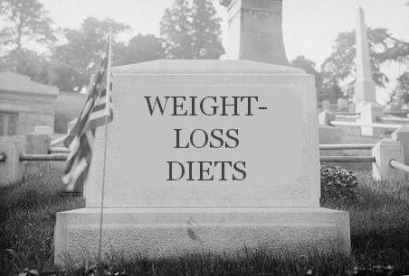 diet tombstone