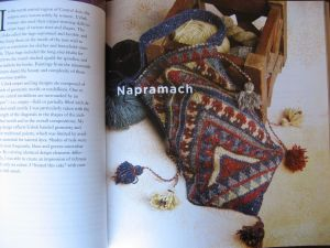 Napramach Bag in Folk Bags