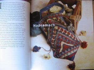 Napramach Bag in Folk Bags