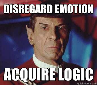 SpockMeme