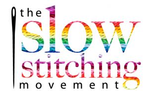 Slow Stitching Movement Guest Post