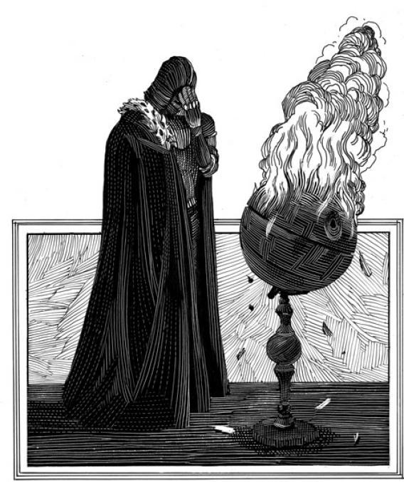 Fiction for ShakespeareFans