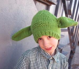 Knit me, you should!