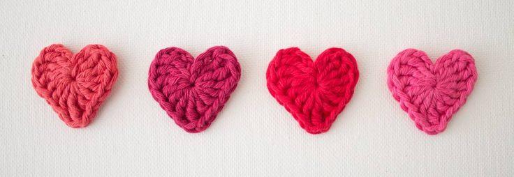 Little hearts by Marinke Slump