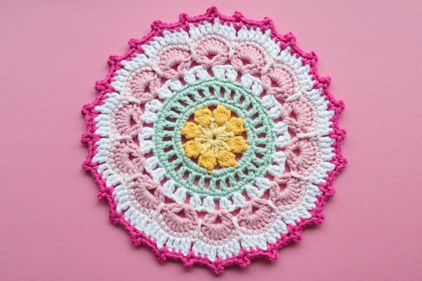 The Colorful Crochet of MarinkeSlump