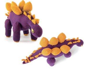 stegasaurus