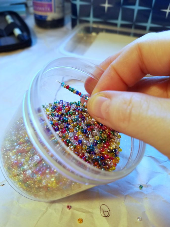 3 Tips for Working with Beads