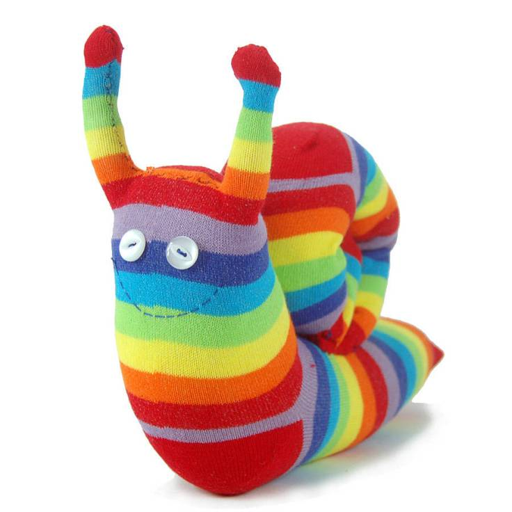 original_sock-snail-craft-kit