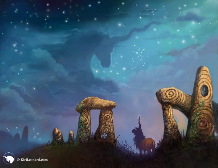 kiri_leonard_unicorn_sky